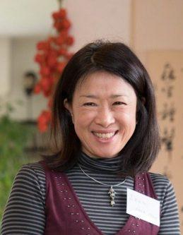 Izumi Takase